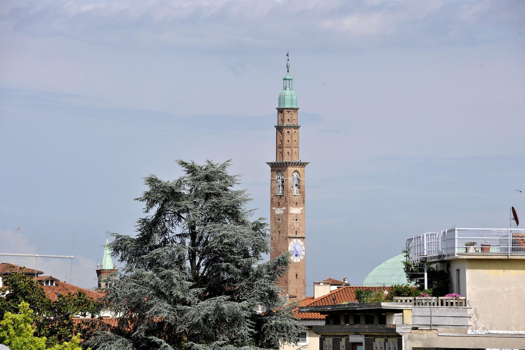 Palazzo in Vendita a Vicenza: 5 locali, 1000 mq - Foto 20