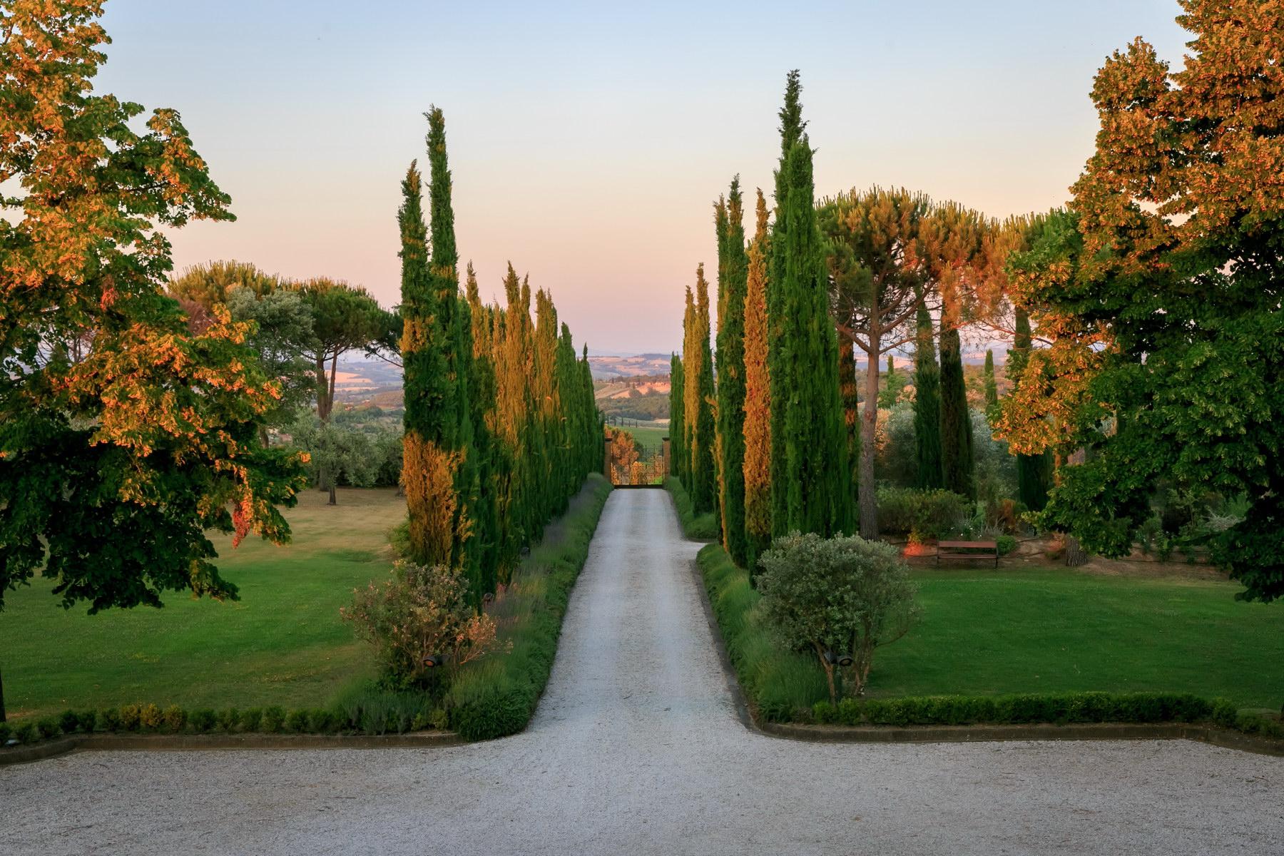 Villa in Vendita a Montepulciano: 5 locali, 2830 mq - Foto 11