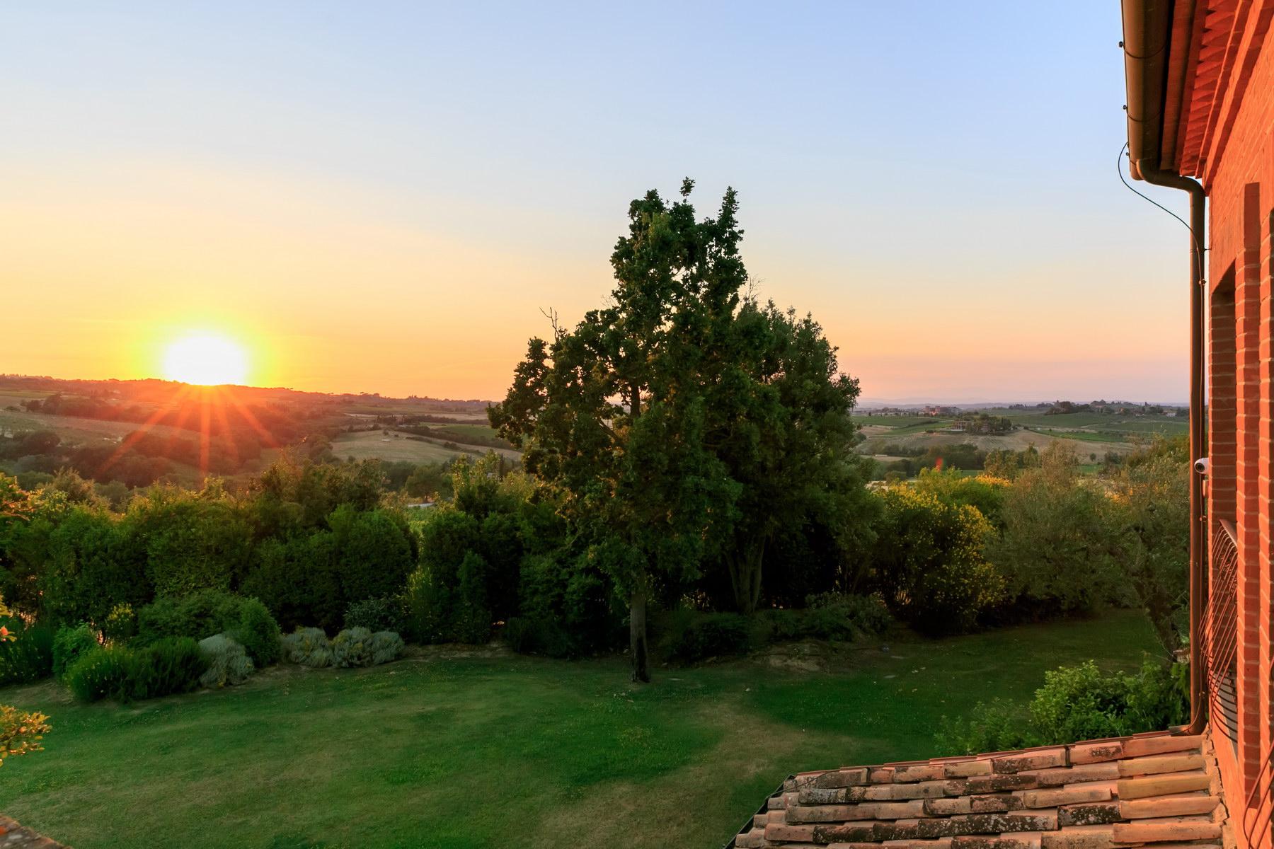 Villa in Vendita a Montepulciano: 5 locali, 2830 mq - Foto 12