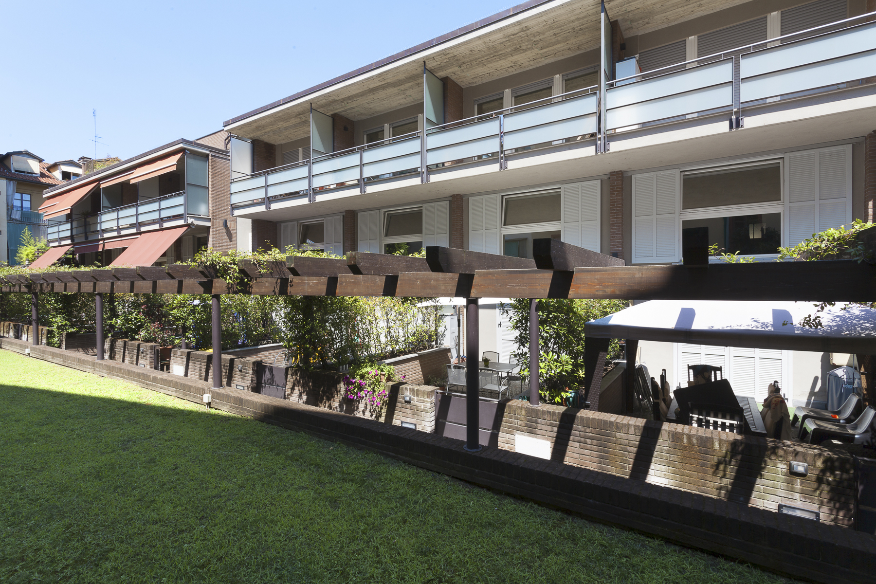 Appartamenti di lusso in affitto trovocasa pregio for Appartamento design torino affitto