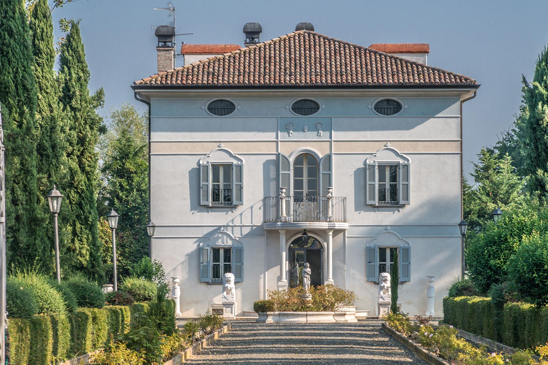 Villa in Vendita a Gattatico: 5 locali, 700 mq - Foto 3