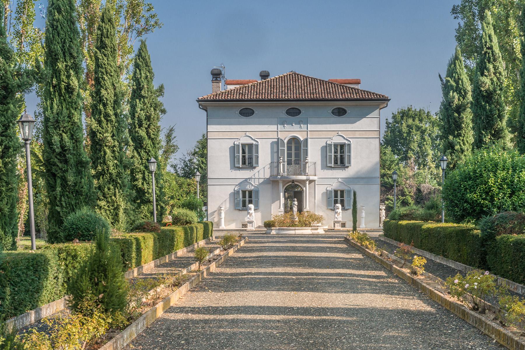 Villa in Vendita a Gattatico: 5 locali, 700 mq - Foto 4