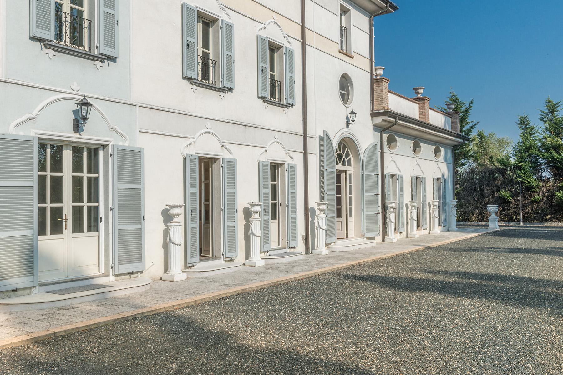 Villa in Vendita a Gattatico: 5 locali, 700 mq - Foto 5
