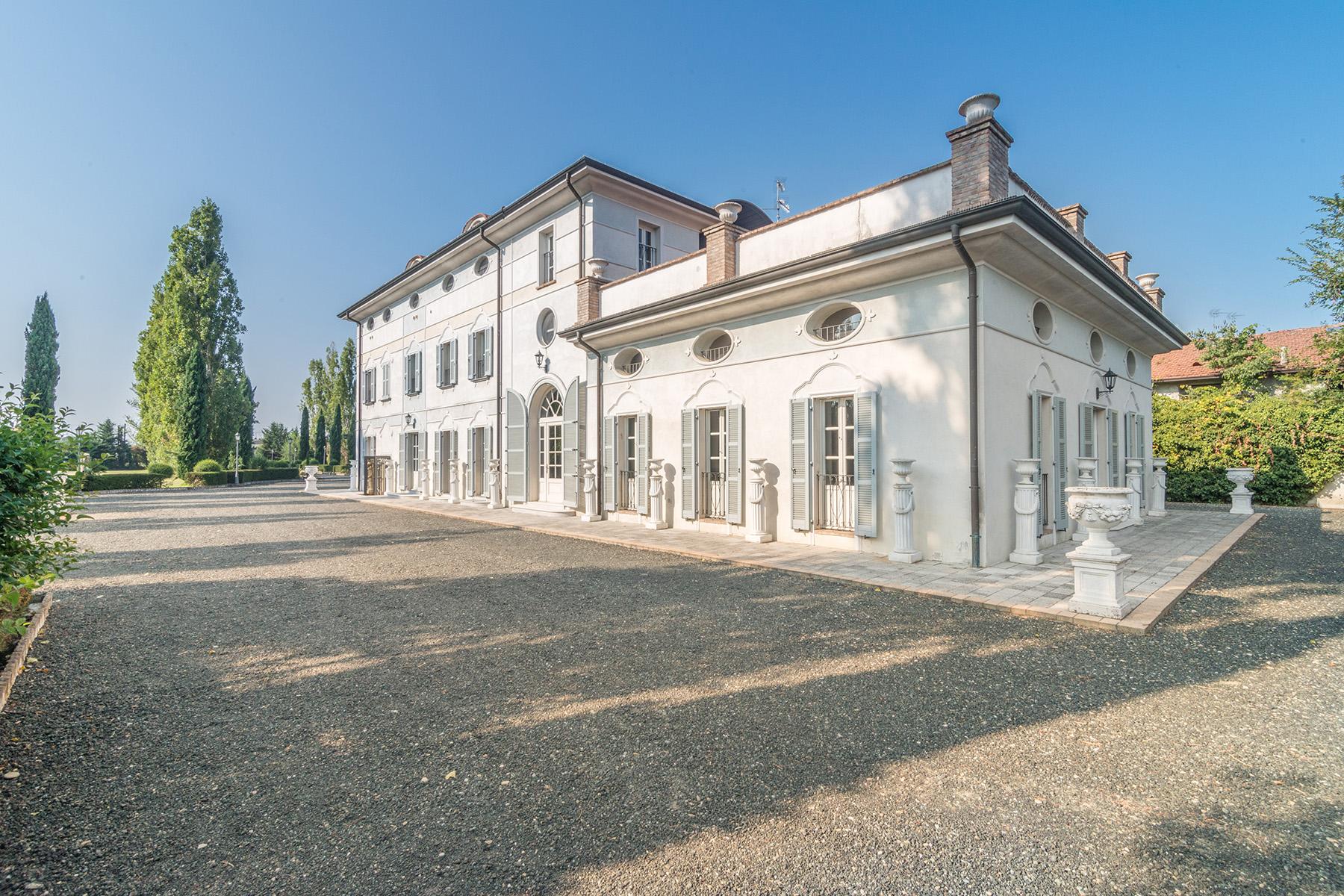 Villa in Vendita a Gattatico: 5 locali, 700 mq - Foto 6