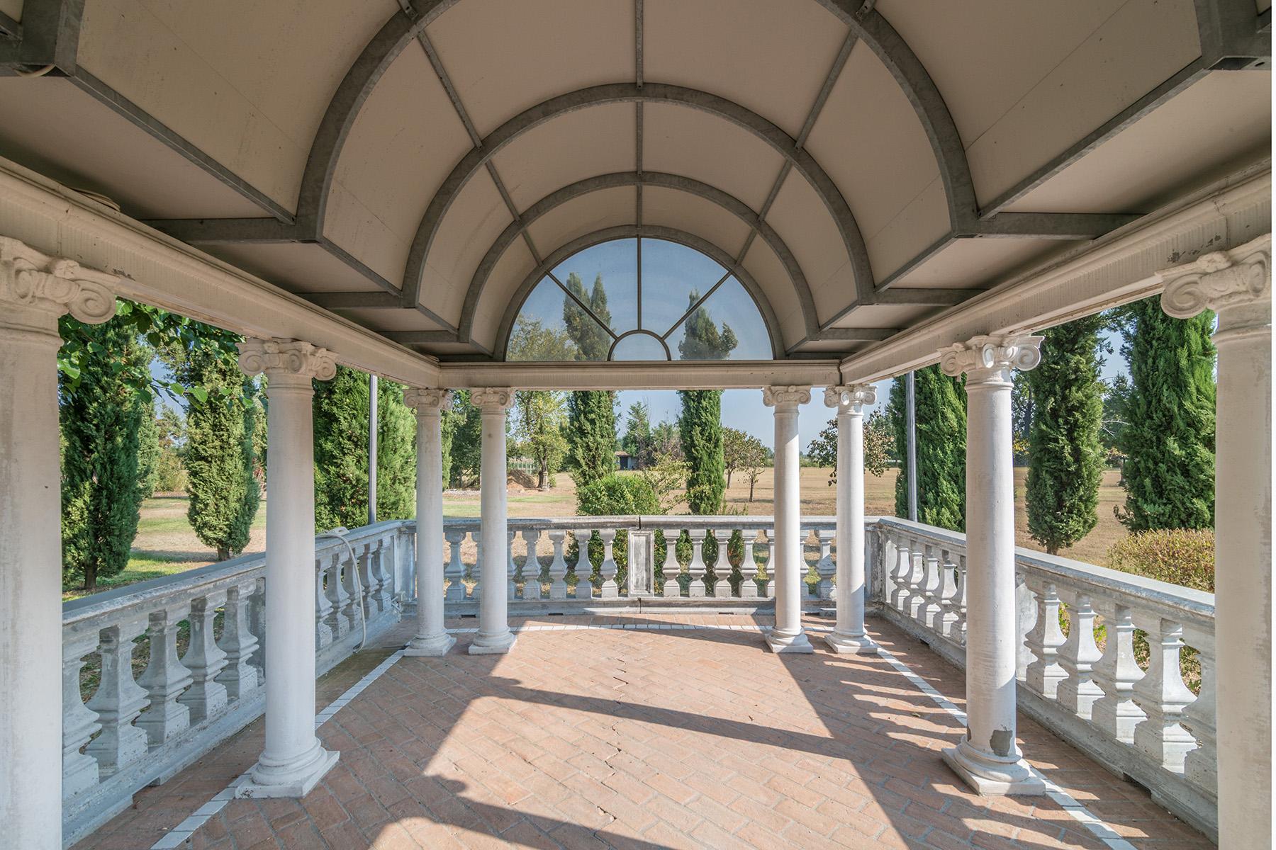 Villa in Vendita a Gattatico: 5 locali, 700 mq - Foto 8
