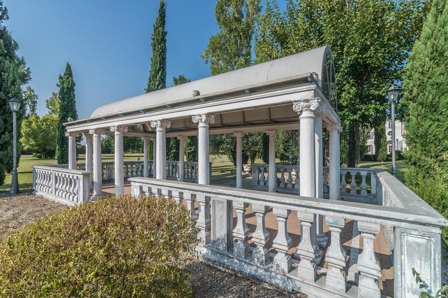 Villa in Vendita a Gattatico: 5 locali, 700 mq - Foto 9