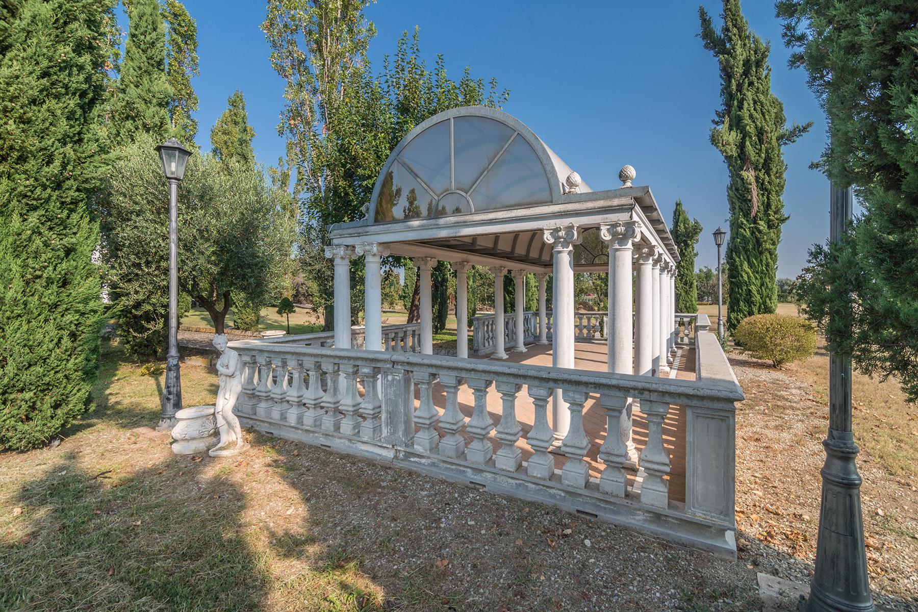 Villa in Vendita a Gattatico: 5 locali, 700 mq - Foto 10