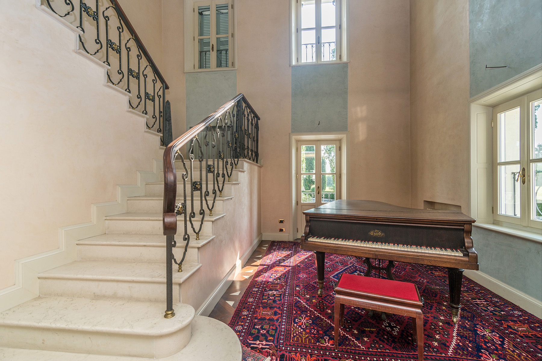 Villa in Vendita a Gattatico: 5 locali, 700 mq - Foto 11