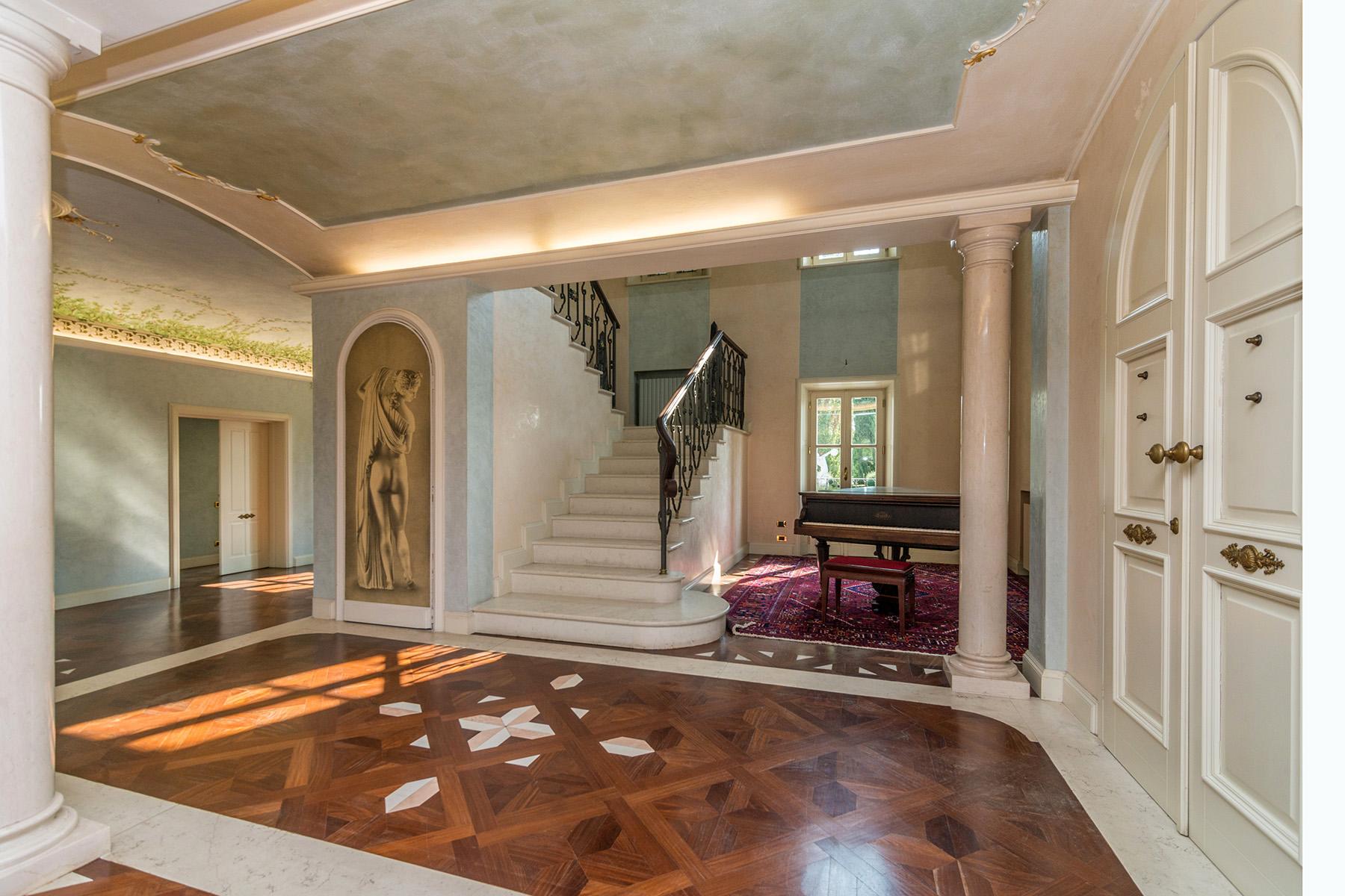 Villa in Vendita a Gattatico: 5 locali, 700 mq - Foto 15