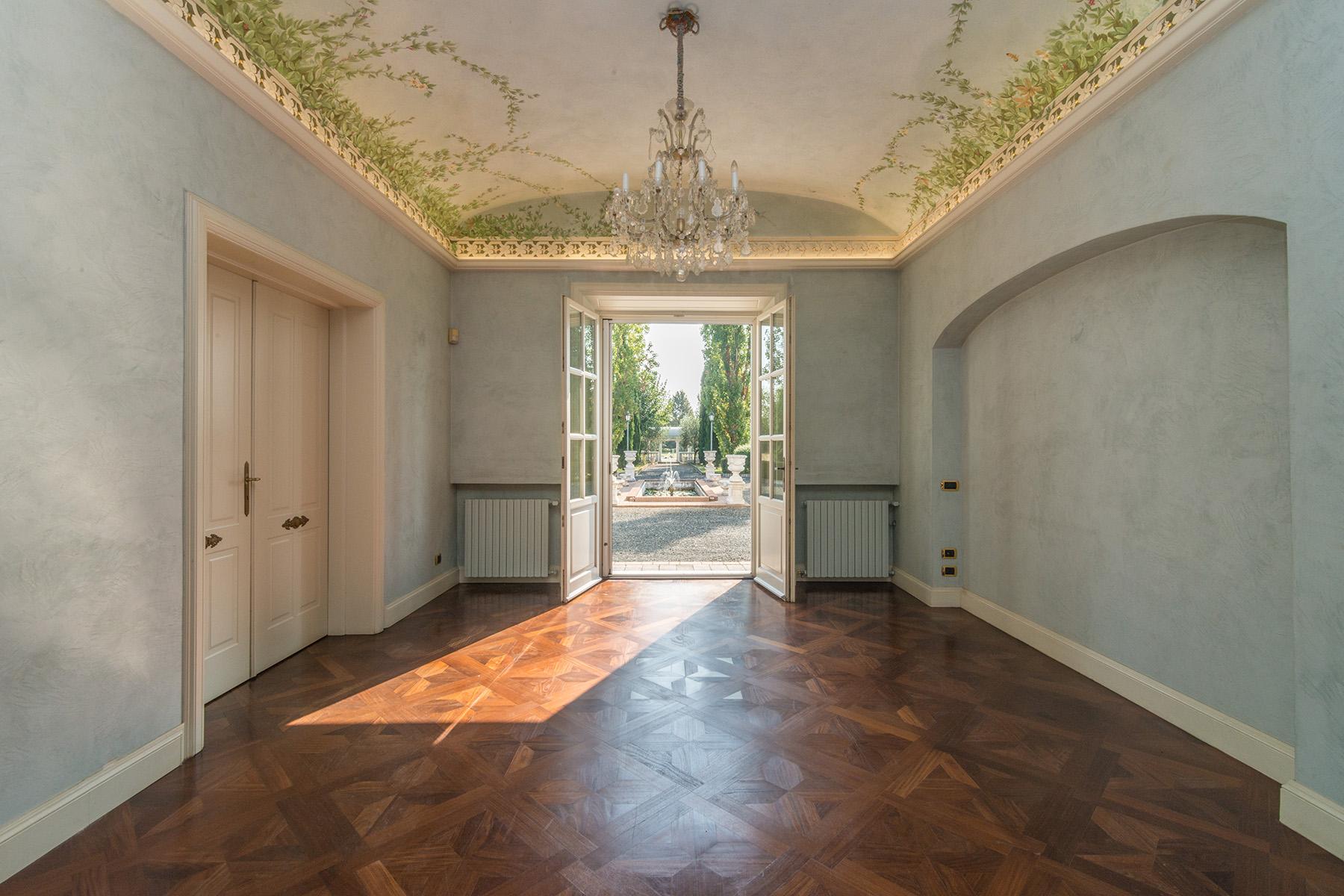 Villa in Vendita a Gattatico: 5 locali, 700 mq - Foto 16