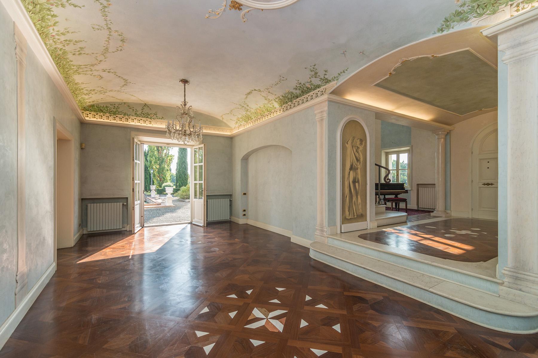 Villa in Vendita a Gattatico: 5 locali, 700 mq - Foto 17