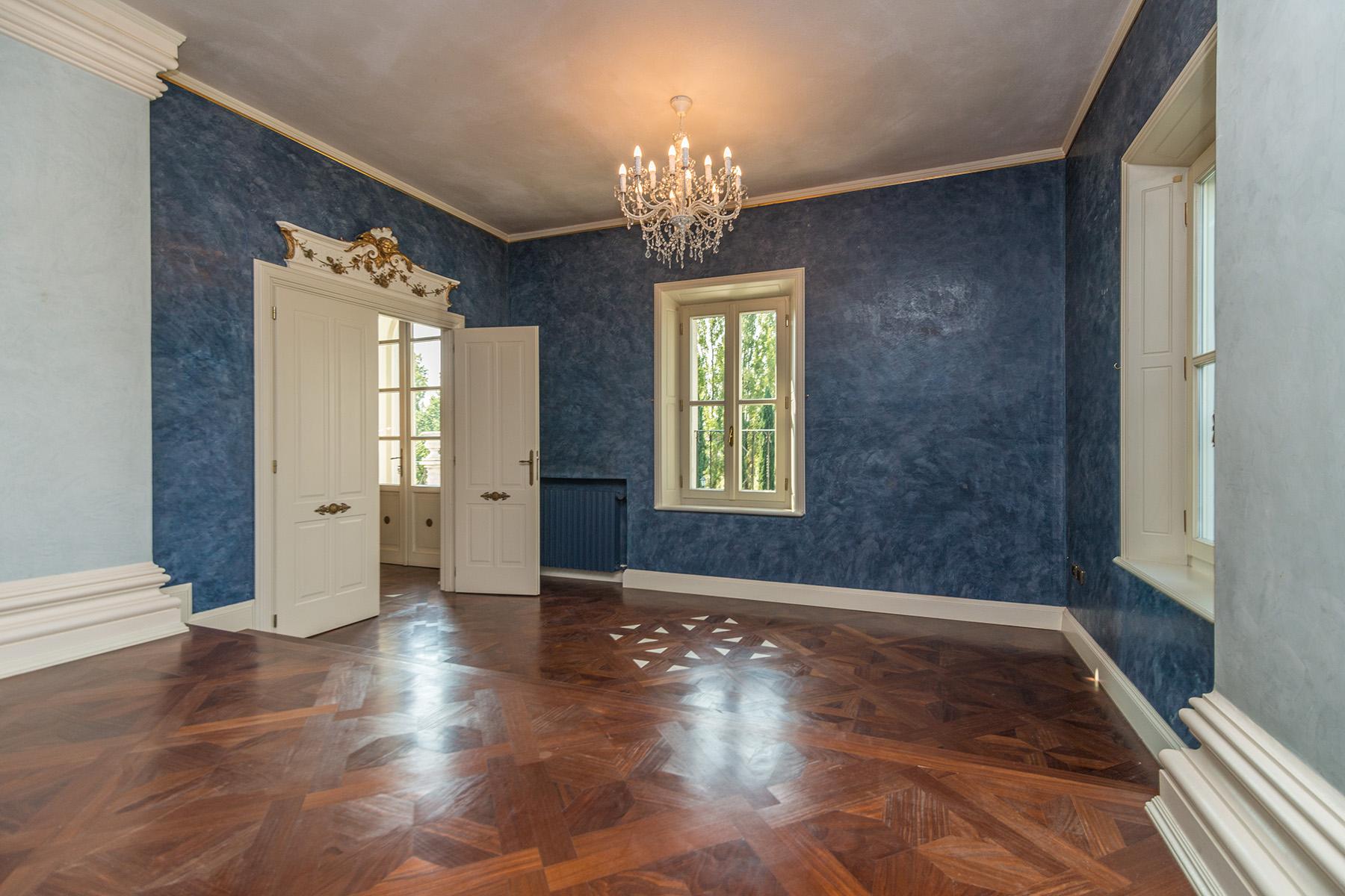 Villa in Vendita a Gattatico: 5 locali, 700 mq - Foto 21
