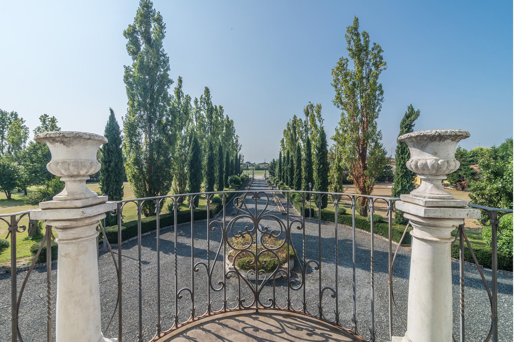 Villa in Vendita a Gattatico: 5 locali, 700 mq - Foto 27