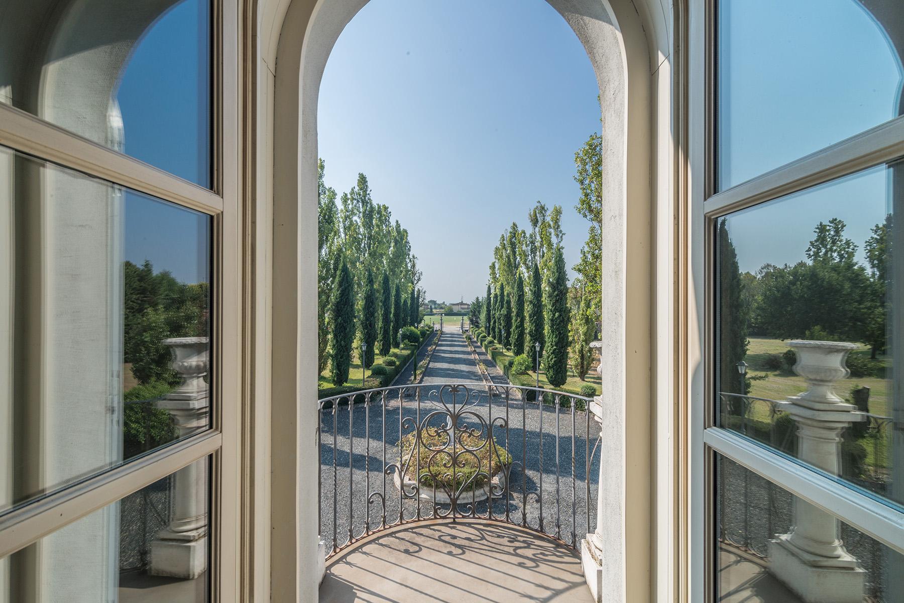 Villa in Vendita a Gattatico: 5 locali, 700 mq - Foto 28