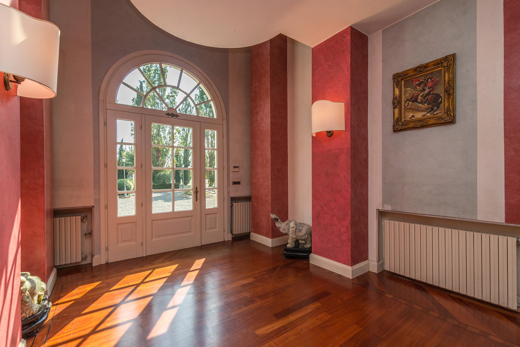 Villa in Vendita a Gattatico: 5 locali, 700 mq - Foto 30