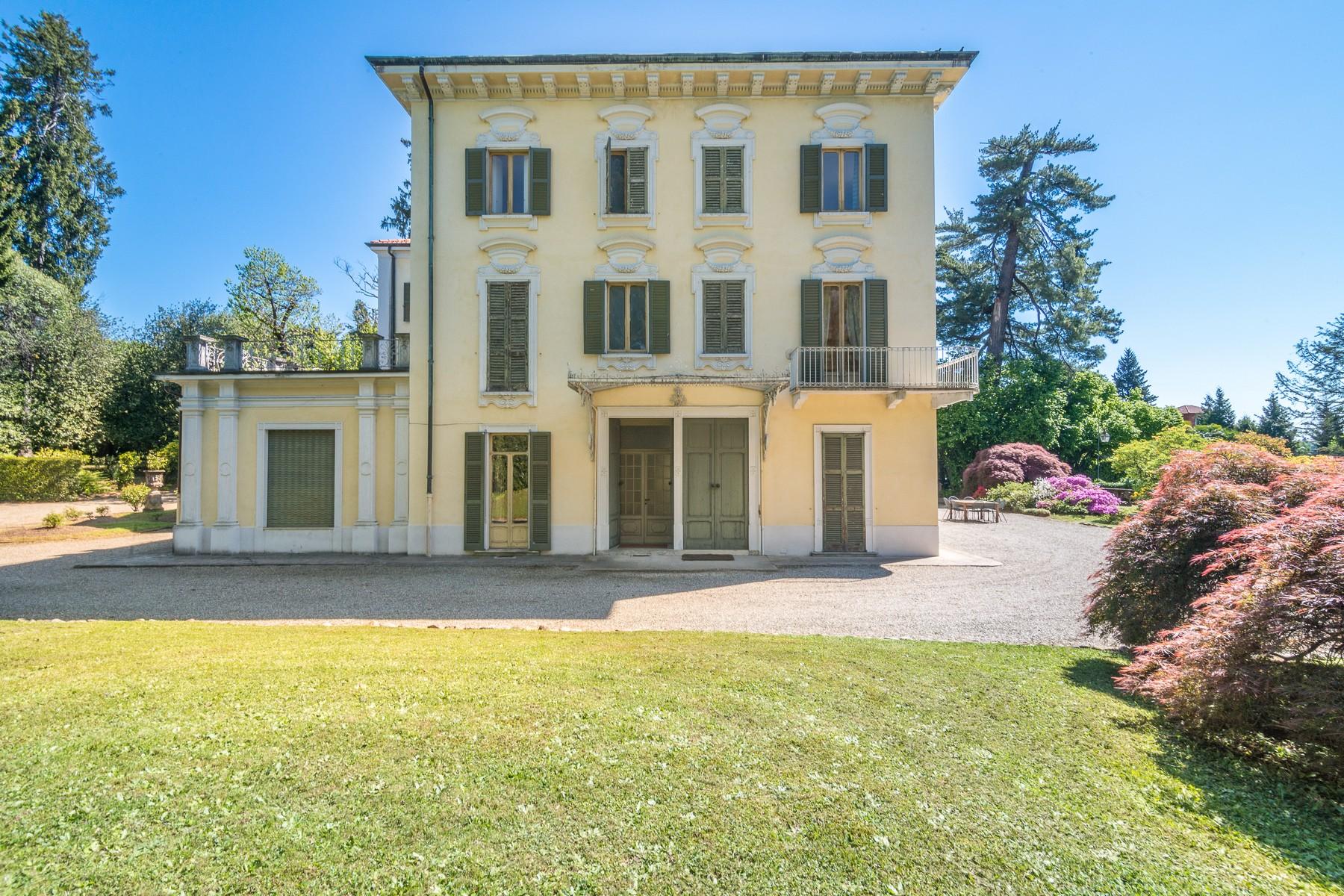 Villa in Vendita a Varese: 5 locali, 1500 mq - Foto 4
