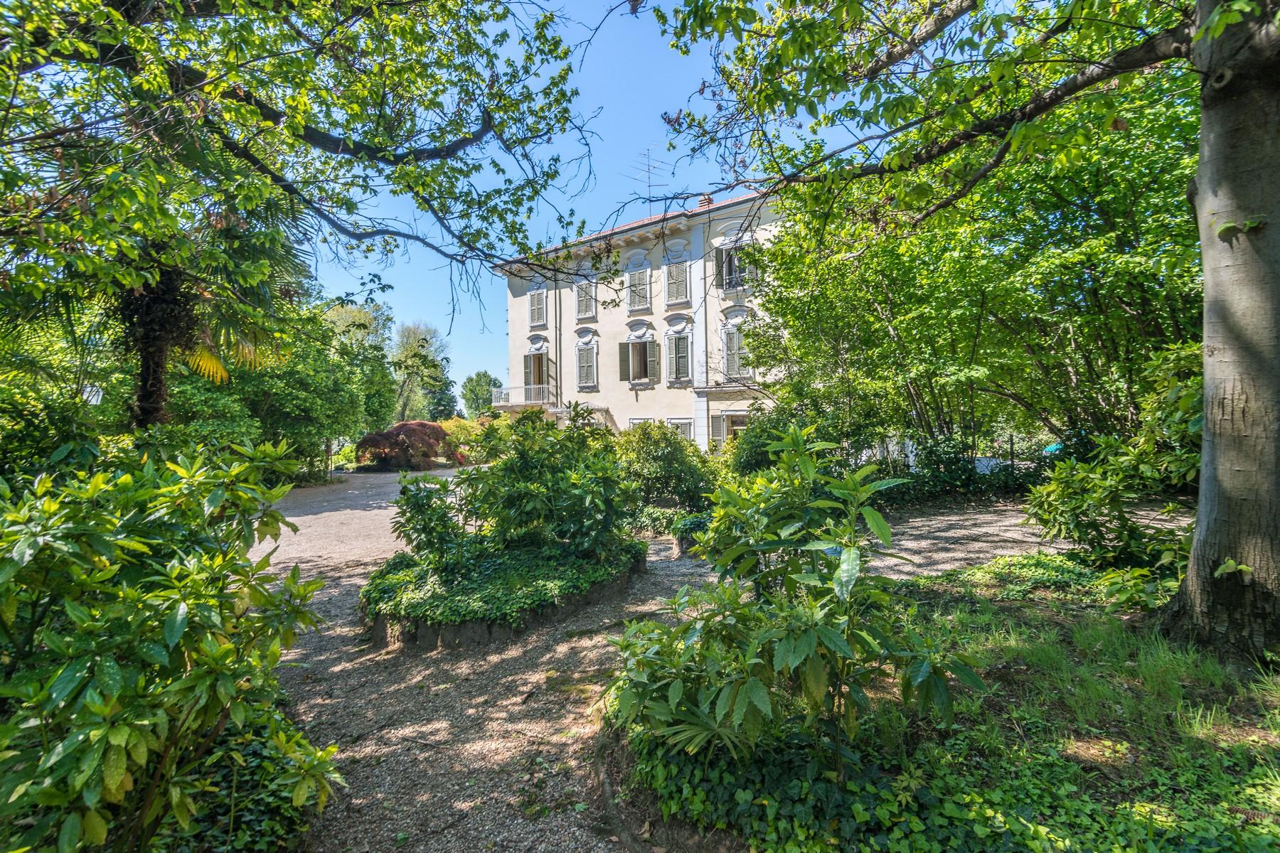 Villa in Vendita a Varese: 5 locali, 1500 mq - Foto 6