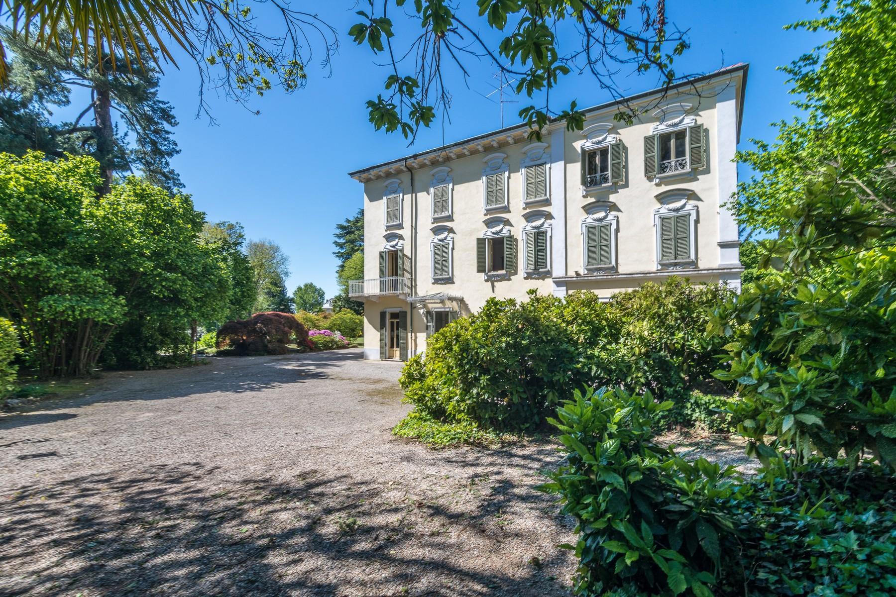 Villa in Vendita a Varese: 5 locali, 1500 mq - Foto 5