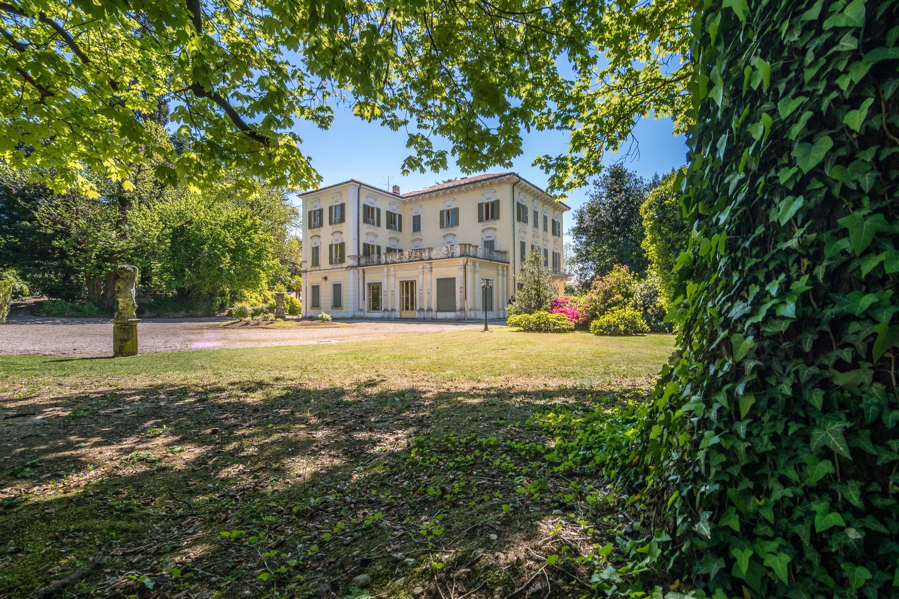 Villa in Vendita a Varese: 5 locali, 1500 mq - Foto 9