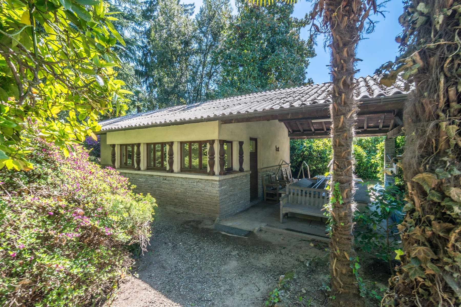 Villa in Vendita a Varese: 5 locali, 1500 mq - Foto 12