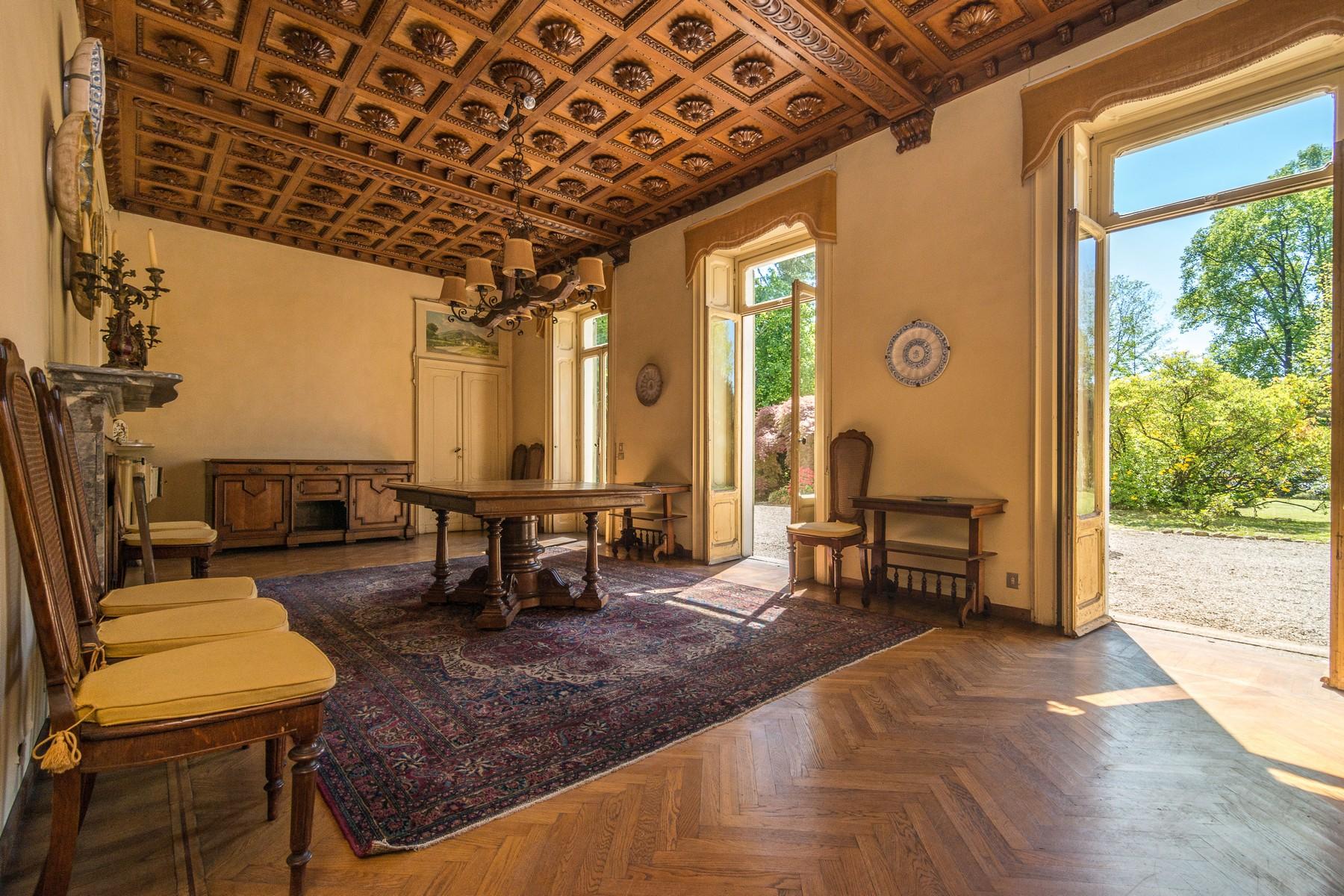 Villa in Vendita a Varese: 5 locali, 1500 mq - Foto 14