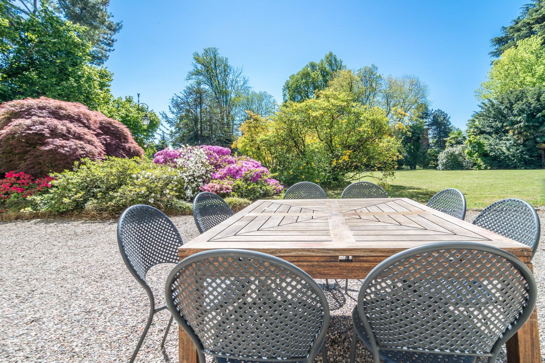 Villa in Vendita a Varese: 5 locali, 1500 mq - Foto 13