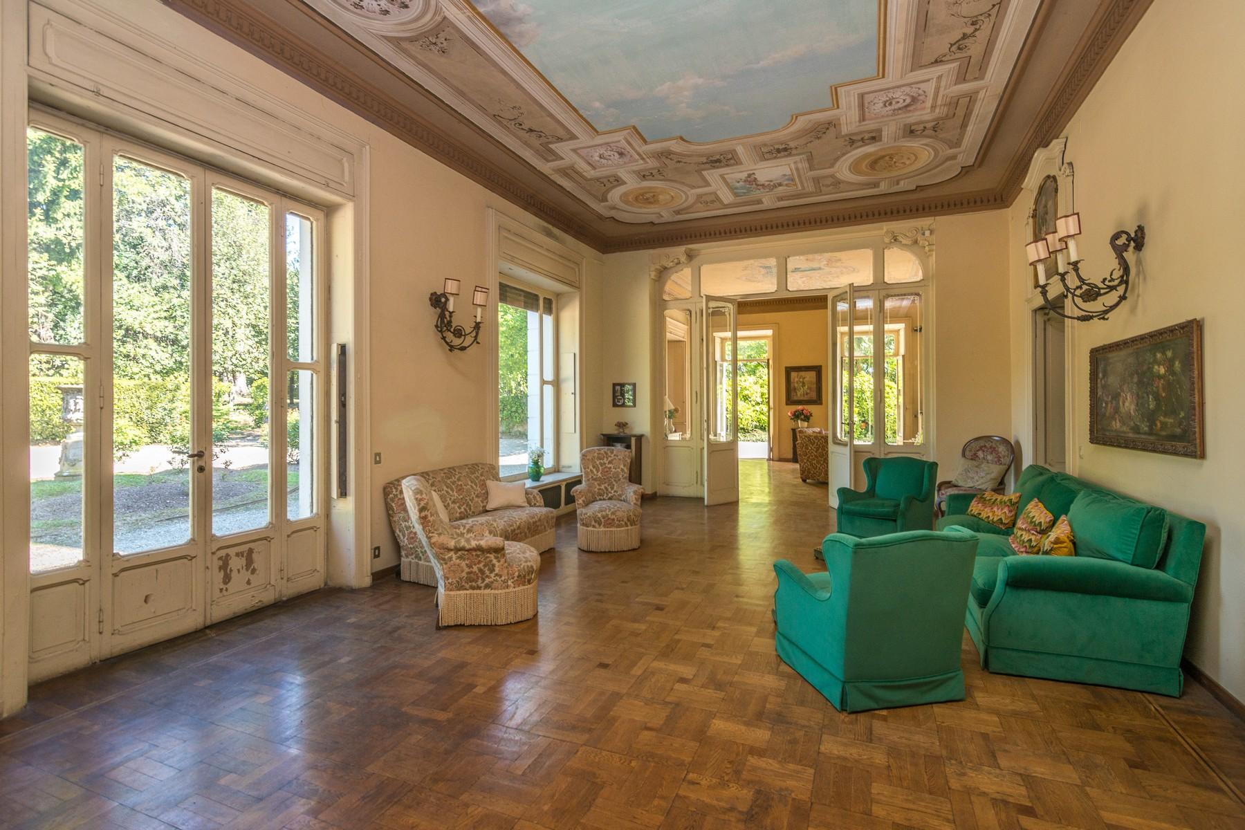 Villa in Vendita a Varese: 5 locali, 1500 mq - Foto 15