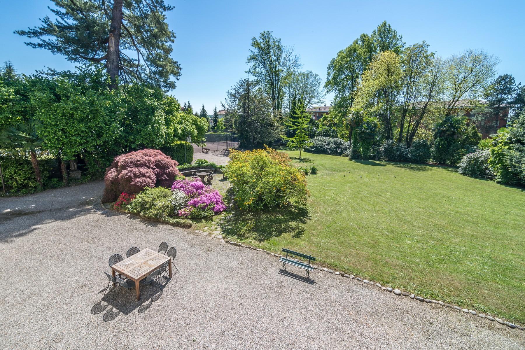 Villa in Vendita a Varese: 5 locali, 1500 mq - Foto 20