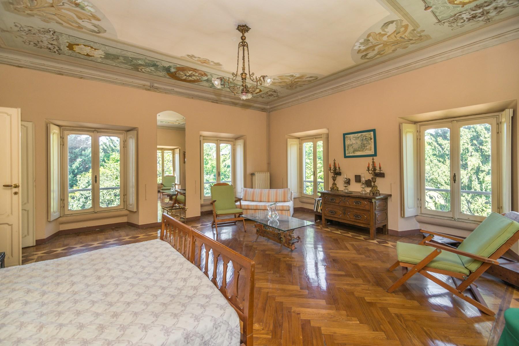 Villa in Vendita a Varese: 5 locali, 1500 mq - Foto 17