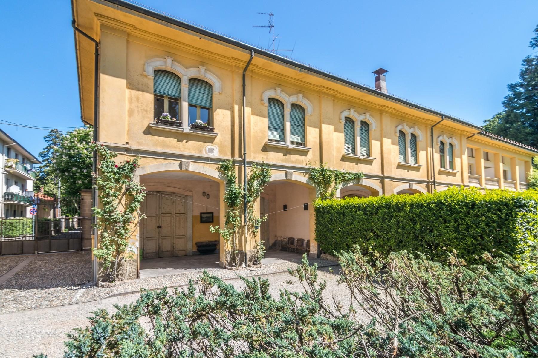 Villa in Vendita a Varese: 5 locali, 1500 mq - Foto 18