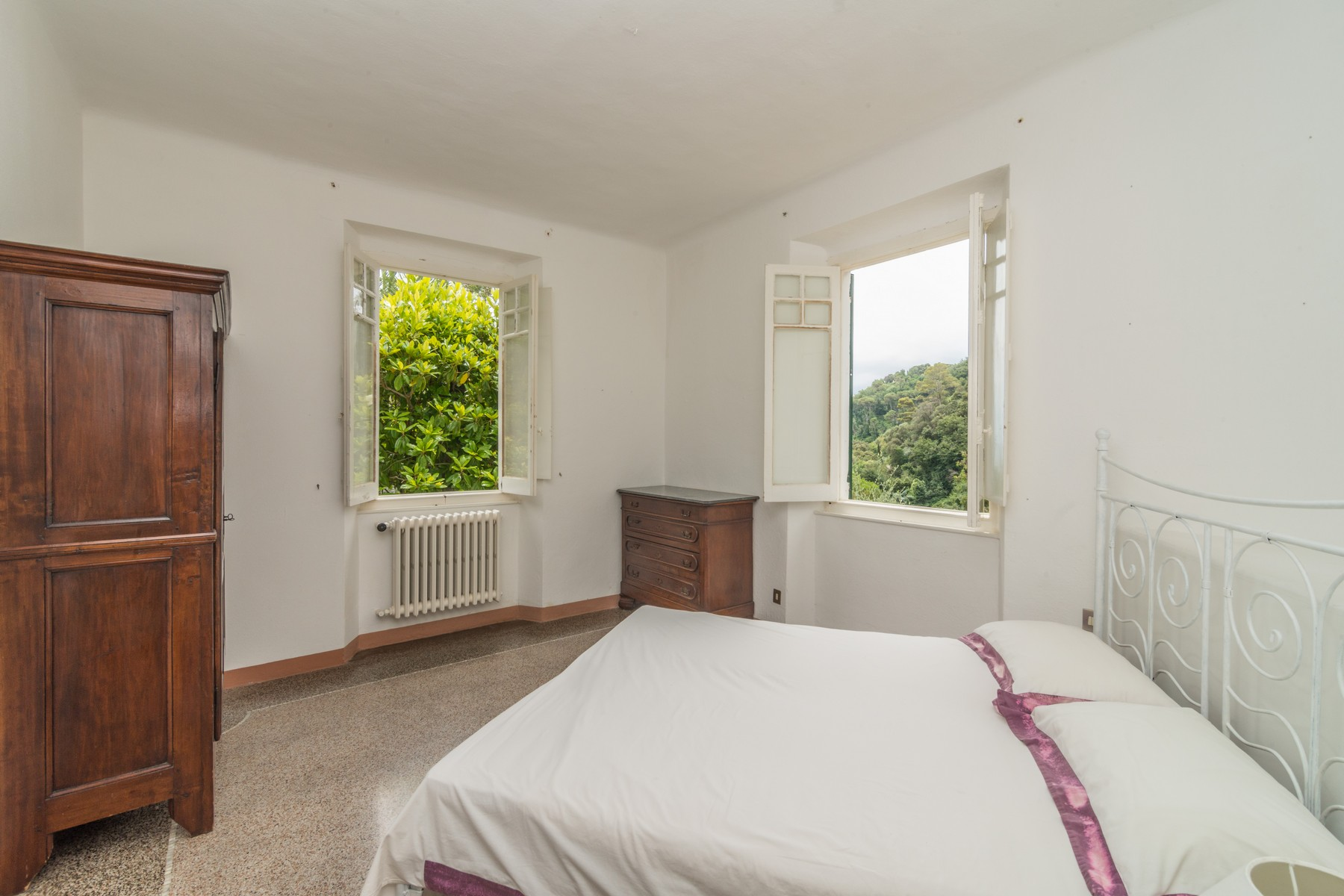 Appartamento in Vendita a Santa Margherita Ligure: 5 locali, 230 mq - Foto 12