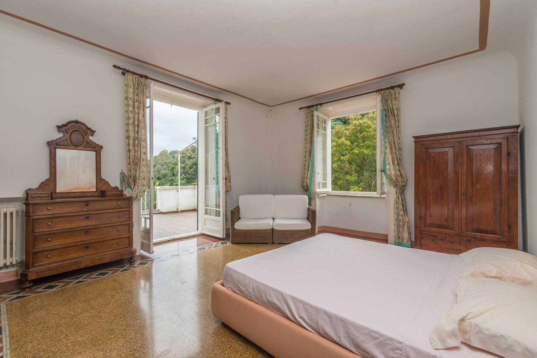 Appartamento in Vendita a Santa Margherita Ligure: 5 locali, 230 mq - Foto 13