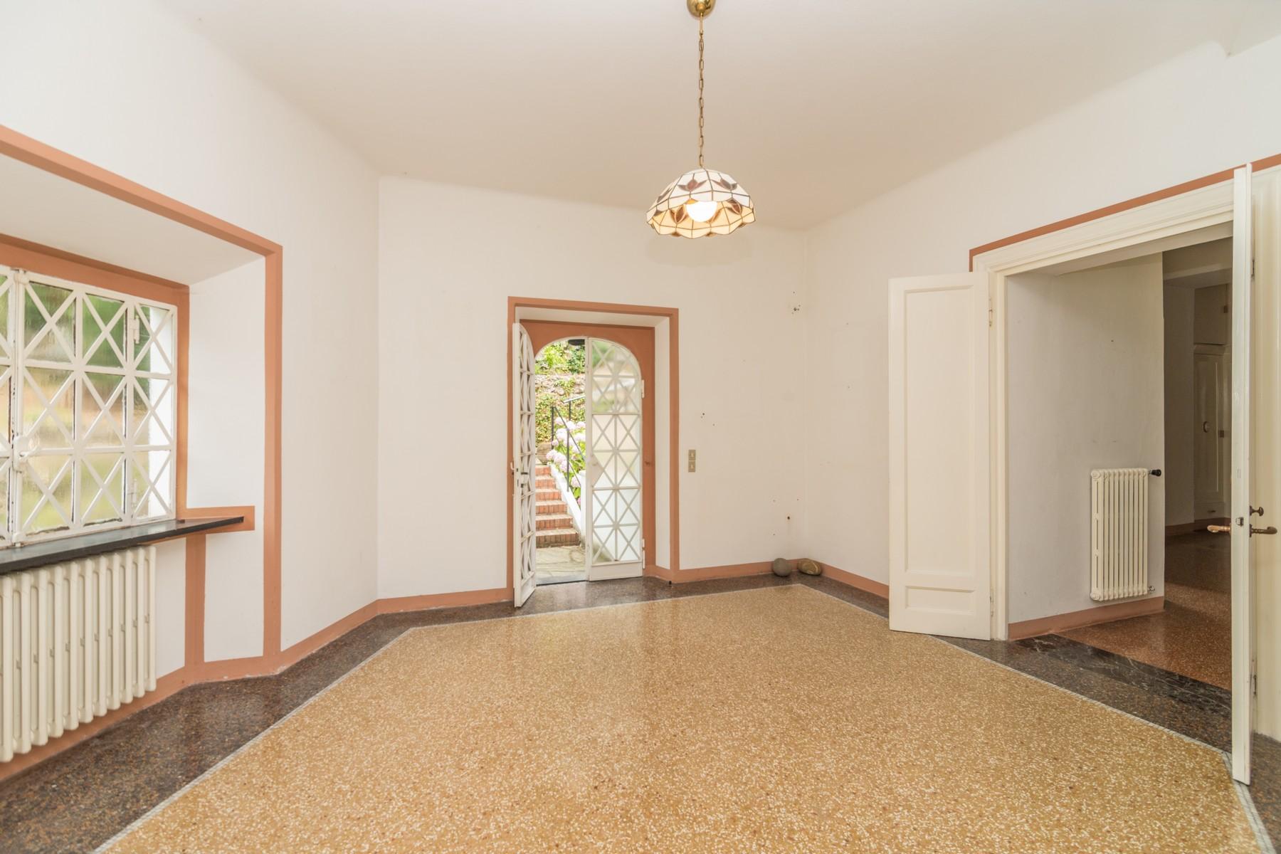 Appartamento in Vendita a Santa Margherita Ligure: 5 locali, 230 mq - Foto 6