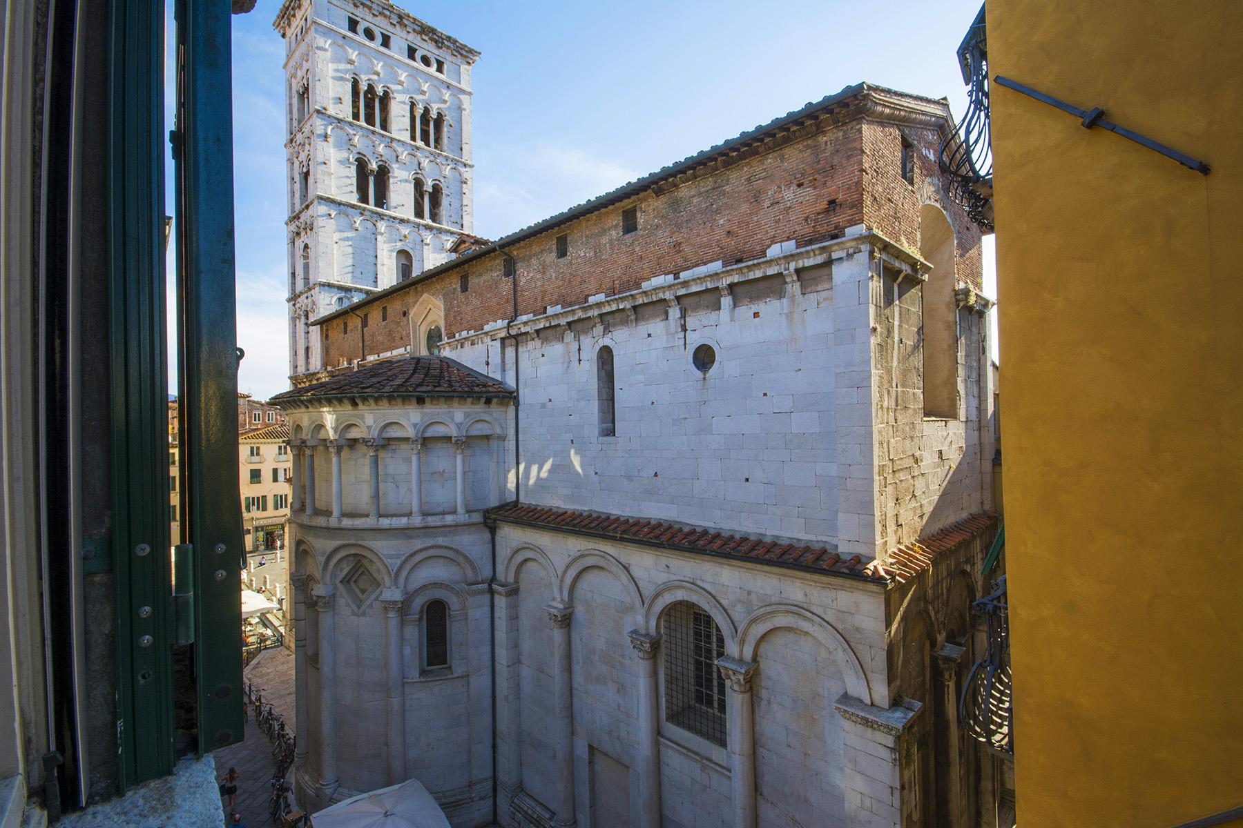 Appartamento in Vendita a Lucca: 5 locali, 115 mq - Foto 9