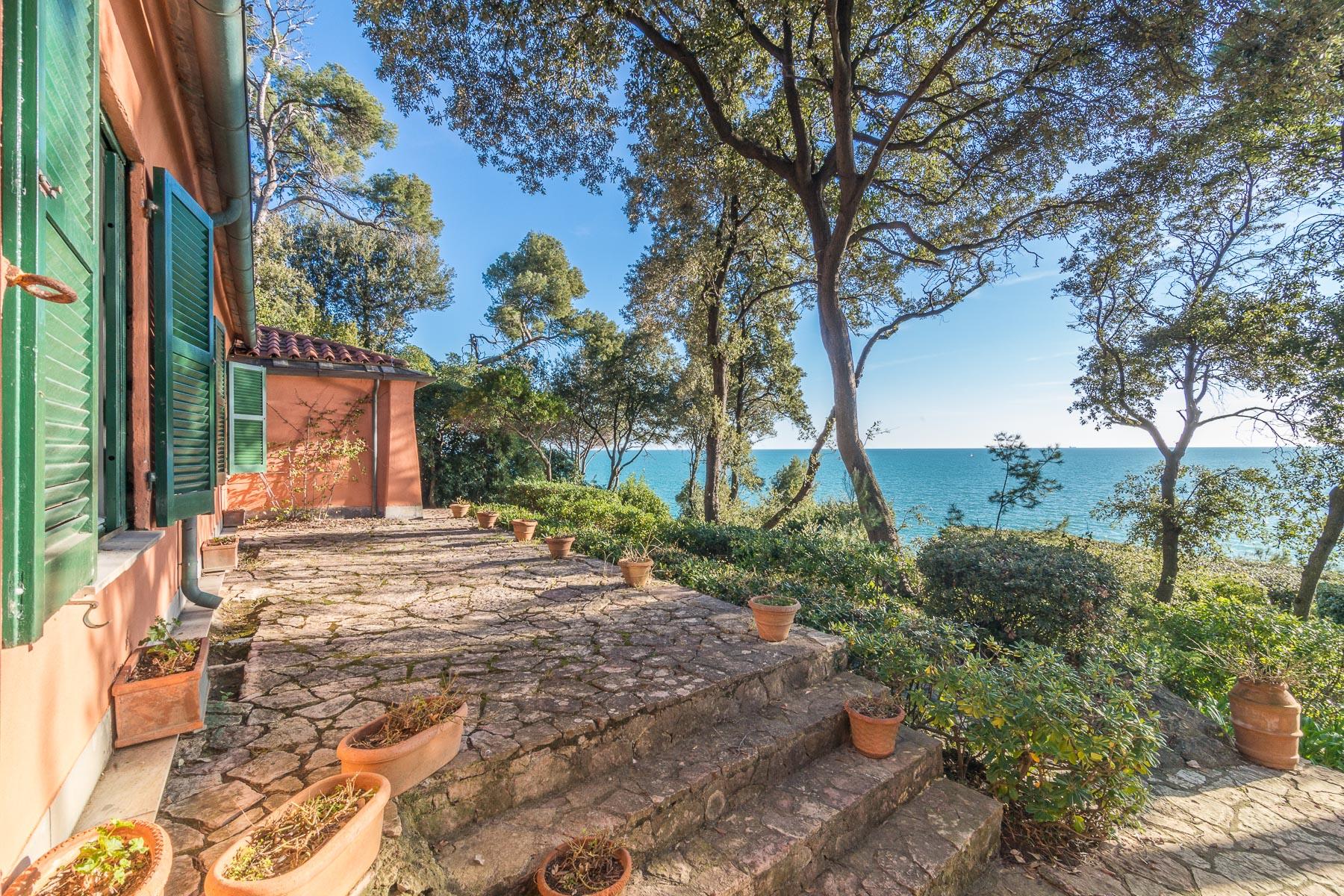 Villa in Vendita a Lerici: 5 locali, 330 mq - Foto 6