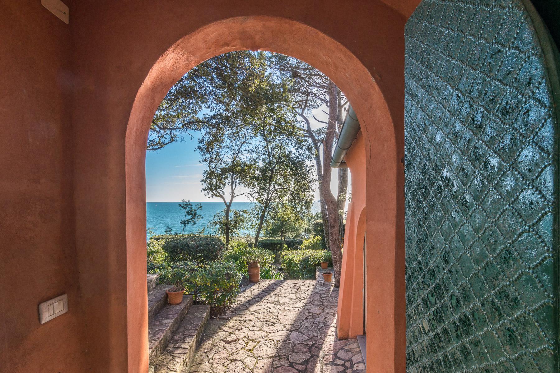 Villa in Vendita a Lerici: 5 locali, 330 mq - Foto 7