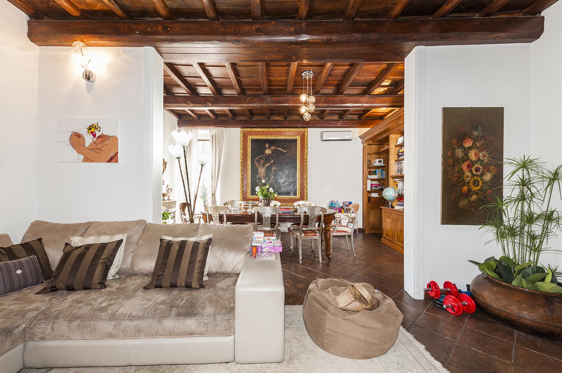 Appartamento in Affitto a Roma: 4 locali, 140 mq - Foto 5