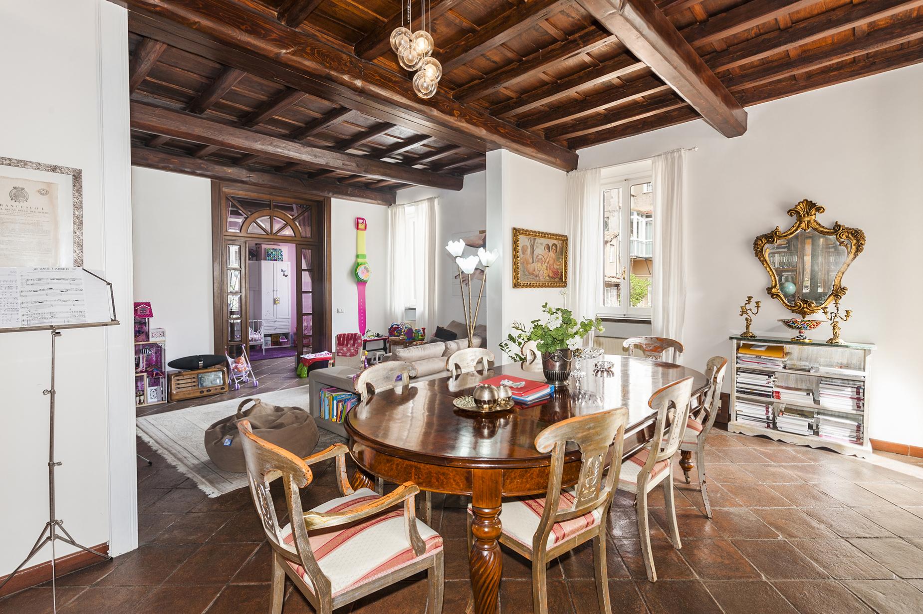 Appartamento in Affitto a Roma: 4 locali, 140 mq - Foto 4