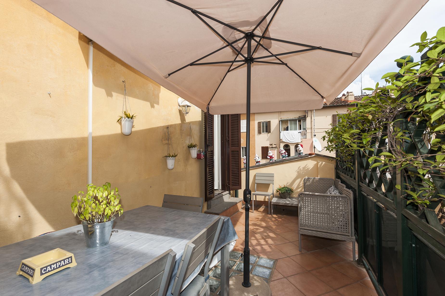 Appartamento in Affitto a Roma: 4 locali, 140 mq - Foto 6