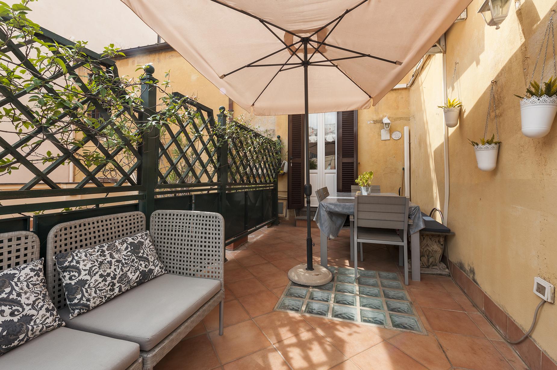 Appartamento in Affitto a Roma: 4 locali, 140 mq - Foto 8