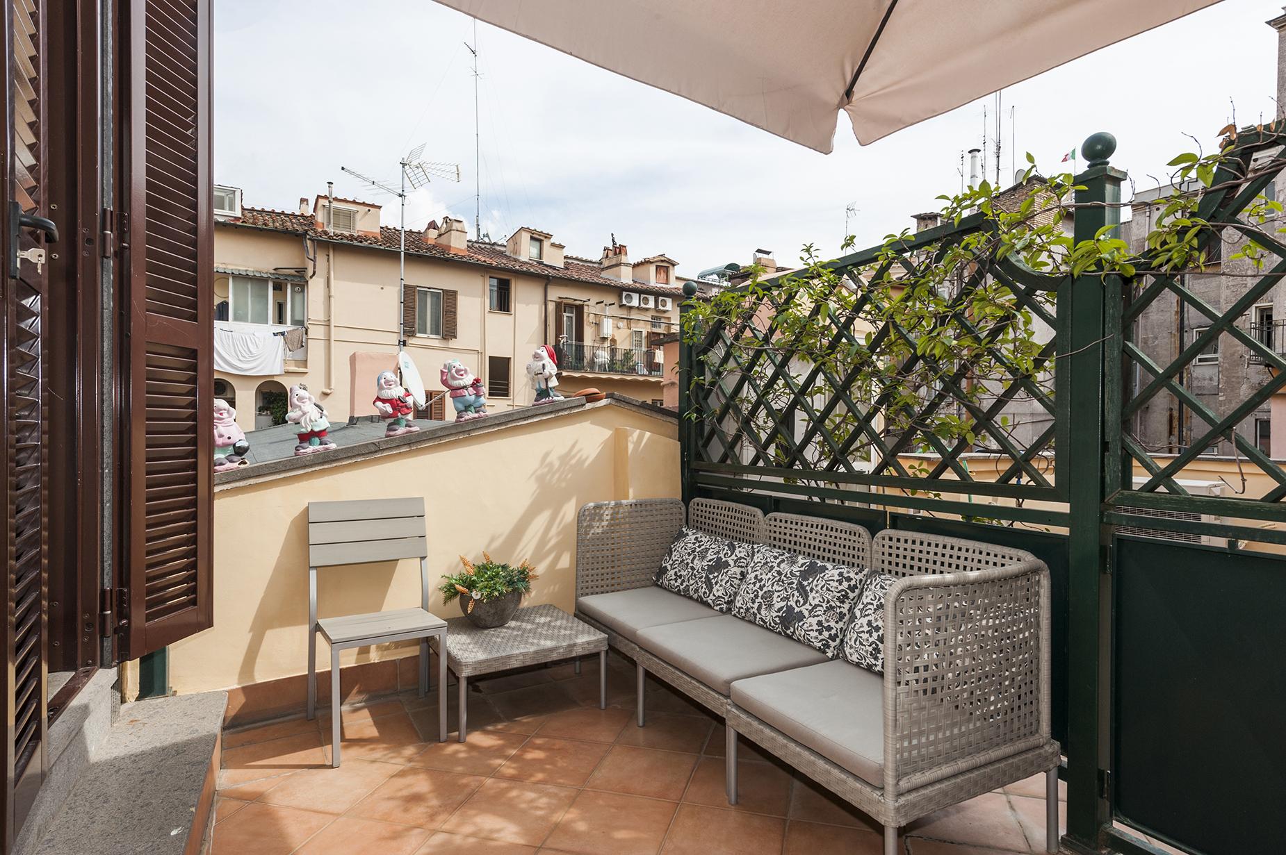 Appartamento in Affitto a Roma: 4 locali, 140 mq - Foto 7