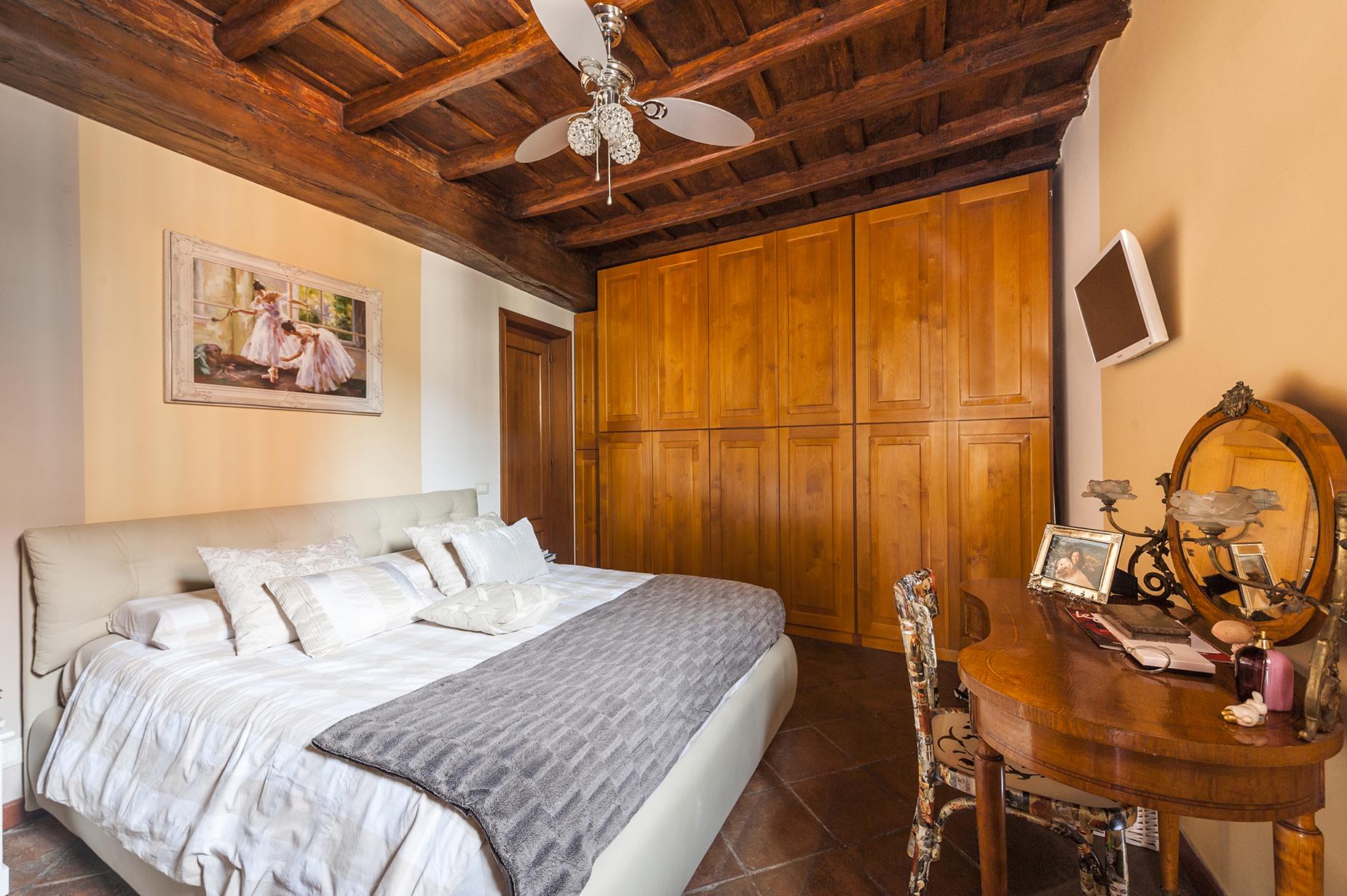 Appartamento in Affitto a Roma: 4 locali, 140 mq - Foto 9