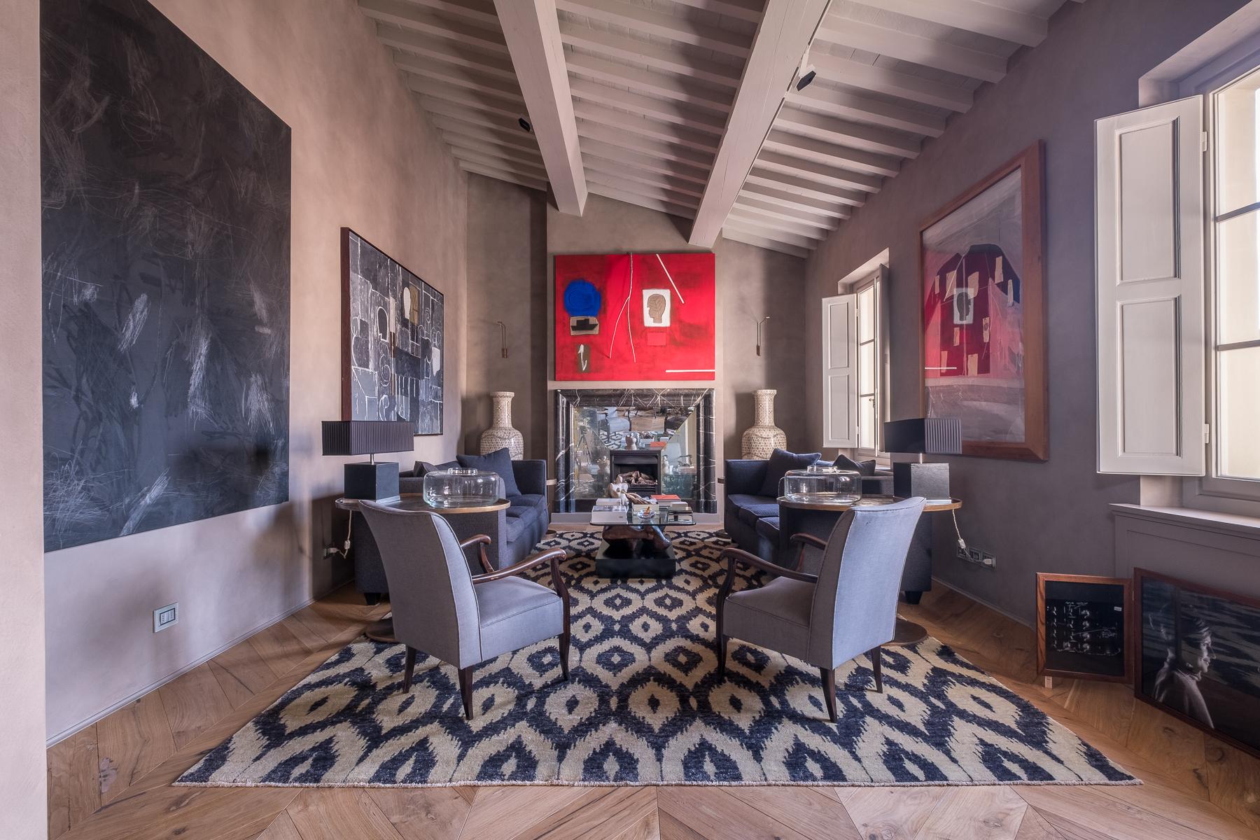 Appartamento in Vendita a Firenze: 5 locali, 540 mq - Foto 2