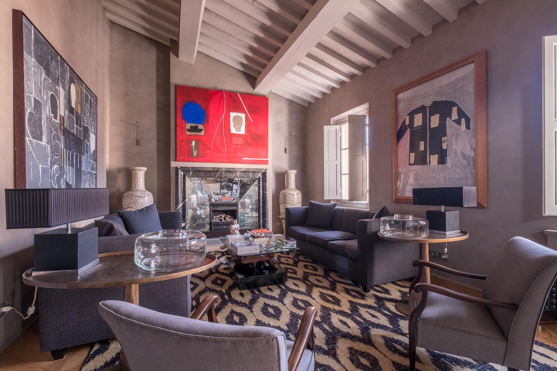 Appartamento in Vendita a Firenze: 5 locali, 540 mq - Foto 3