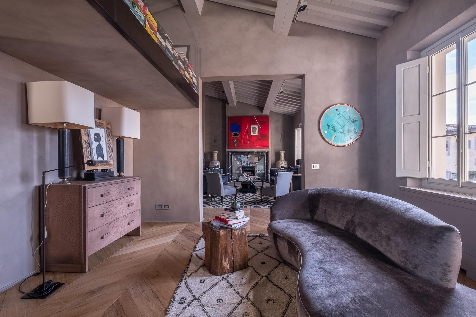 Appartamento in Vendita a Firenze: 5 locali, 540 mq - Foto 4
