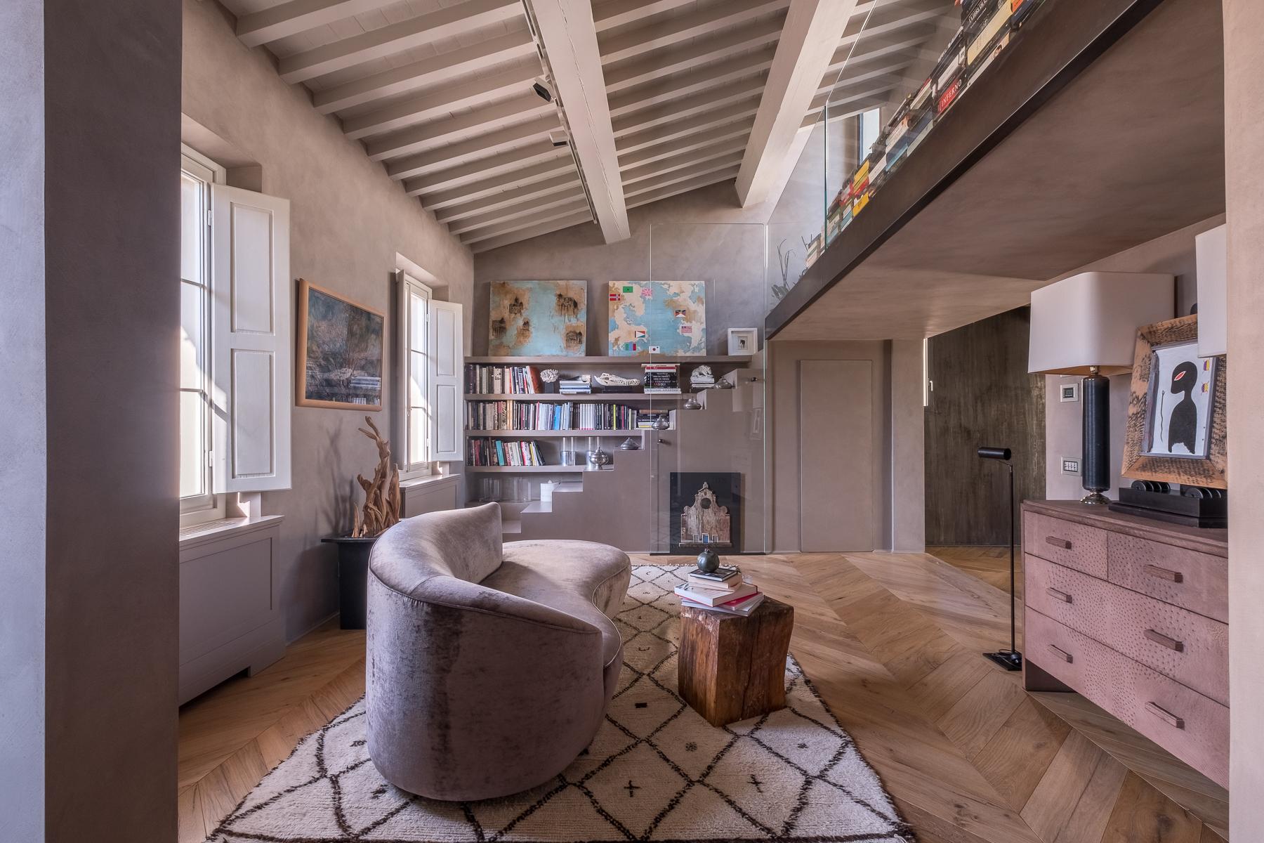 Appartamento in Vendita a Firenze: 5 locali, 540 mq - Foto 5