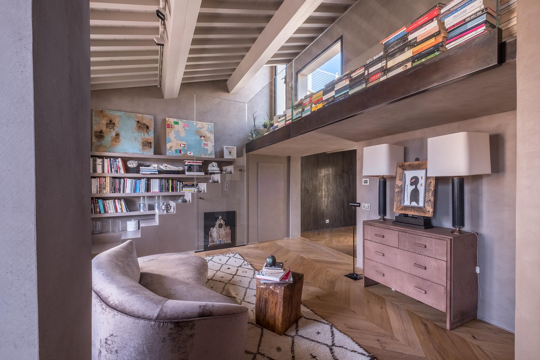 Appartamento in Vendita a Firenze: 5 locali, 540 mq - Foto 6