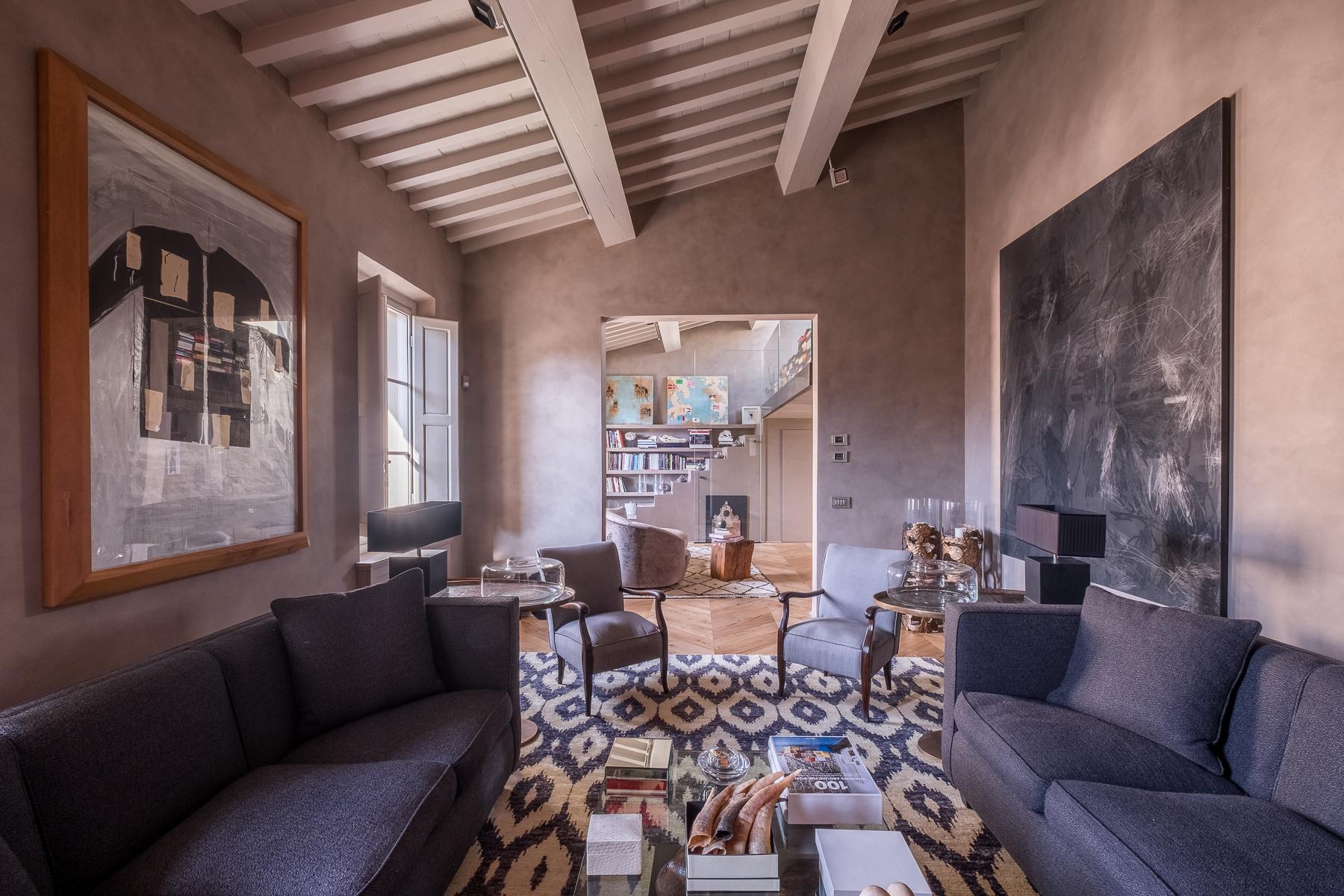 Appartamento in Vendita a Firenze: 5 locali, 540 mq - Foto 7