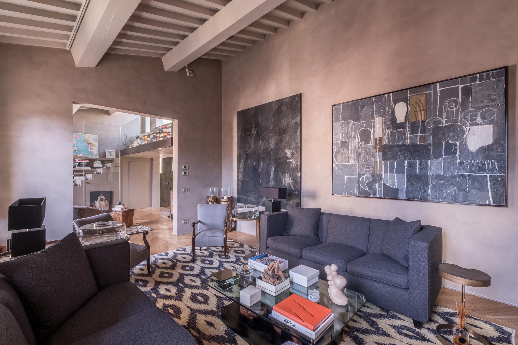 Appartamento in Vendita a Firenze: 5 locali, 540 mq - Foto 8