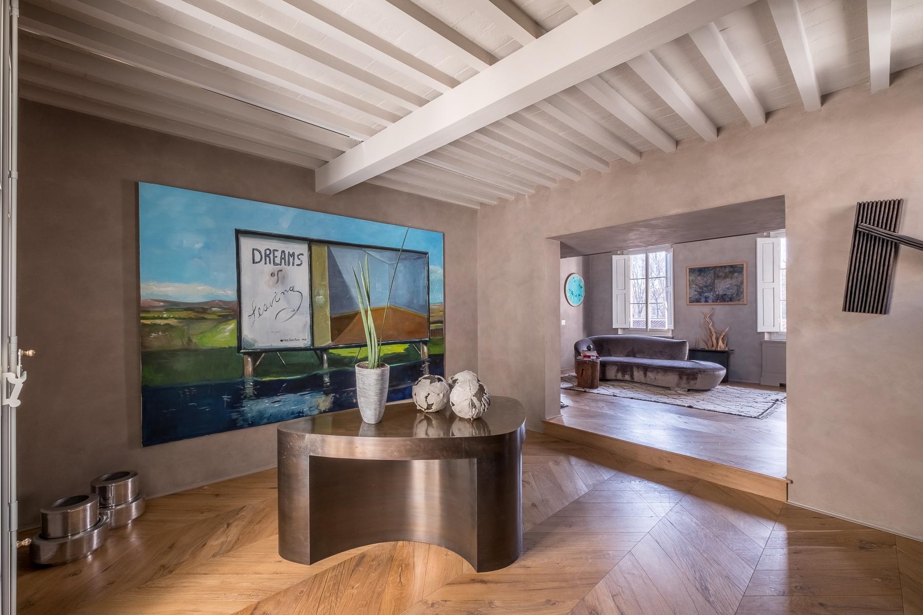 Appartamento in Vendita a Firenze: 5 locali, 540 mq - Foto 9
